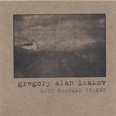 Gregory Alan Isakov - Morning Lady