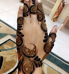 Women Beauty: 100 Unique and Perfect Piece Of Latest Unique Mehandi Designs Floral Henna Designs, Latest Arabic Mehndi Designs, Henna Art Designs, Stylish Mehndi Designs, Mehndi Designs For Girls, Mehndi Designs For Beginners, Mehndi Designs Feet, Dulhan Mehndi Designs, Wedding Mehndi Designs