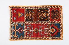 Angelic Wool Moroccan Area Rug