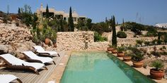 La Joya de Cabo de Gata, Near Agua Amarga, Andalucia, Spain Hotel Reviews | i-escape.com