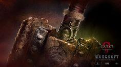 Warcraft-Ready to Go HD