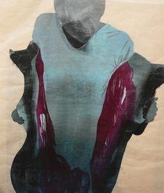 Ari Pelkonen Creator Studio, Figure Painting, Art Studios, Finland, Art Photography, Fine Art, Abstract, Figurative, Paintings