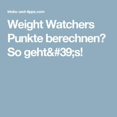 how many propoints am i allowed calculating ww points pinterest weight watchers points. Black Bedroom Furniture Sets. Home Design Ideas