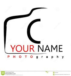 Illustration about Photography Logo on white background camera logo with isolated background. Can be used by photographers, easy to edit. Illustration of focus, idea, multimedia - 25378801 Photography Names Business, Best Photography Logo, Photographer Business Cards, Photographer Logo, Food Photography, Blur Image Background, Best Photo Background, Dslr Background Images, Camera Logo