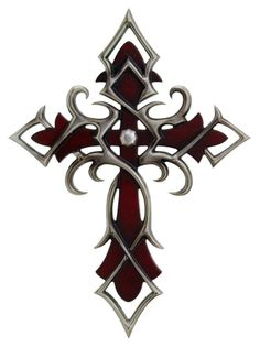 VINES CROSS CHRISTIANITY WALL PLAQUE DECOR STATUE.HOME DECORATIVE