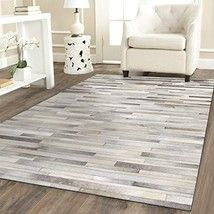 Pin By Leather Pioneer On Cowhide Patchwork Rug Patchwork Cowhide Rug Grey Cowhide Rug Cow Hide Rug