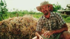 An interactive film about permaculture in the tropics. With education and inspiration as the main threads running through this hour-and-a-half-documentary.