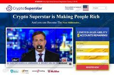 Crypto SuperStar je opravdu ošklivý investiční podvod. Protože s ním má už mnoho lidí zkušenosti, můžeme vám vysvětlit, jak funguje a co byste měli dělat, abyste s ním nepřišli o peníze. First Names, Superstar, Program, United States, Digital, How To Make