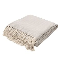 Shop Jaipur Rugs Jaipur THR1000 Seabreeze Soft Hand Solid Pattern Cotton Throw at ATG Stores. Browse our blankets & throws, all with free shipping and best price guaranteed.