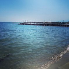 Grèce Beach, Water, Outdoor, Instagram, Gripe Water, Outdoors, The Beach, Beaches, Outdoor Living