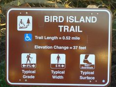 Trailhead post for Bird Island Trail in the Point Lobos Reserve http://trailingahead.blogspot.com/2015/02/bird-island-trail-in-point-lobos.html