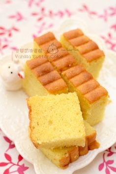 This is the most tastiest butter cake (according to my maid and hubby) I have ever made. And, its crack free! I have bookmarked this reci...
