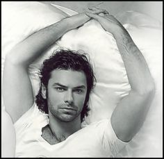 Aidan Turner from Being Human