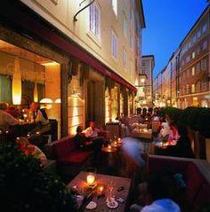 Our favourite bar/restaurant Carpe Diem. Carpe Diem, Bangkok Thailand Nightlife, Hotels, Salzburg Austria, Architecture Quotes, Travel Humor, Eurotrip, Wedding Art, Nightlife Travel
