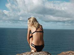 Abbie Heath for Nasty Gal by @oraclefox #starsinhereyes