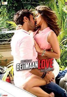 Beiimaan Love movie