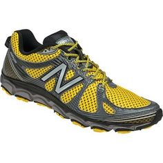 New Balance MT810v2 Trail-Running Shoes - Men's