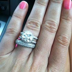 #engagement #ring #wedding #ring