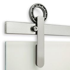The newest Krown system is the Baldur Glass which allows for easy vertical adjustment.