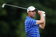 3 time Major Winner Padraig Harrington during the 2011 Irish Open at Killarney Golf & Fishing Club