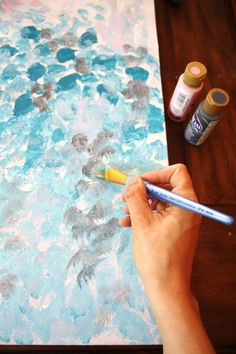 Creating diy abstract art ...BTW,Please see: http://artcaffeine.imobileappsys.com