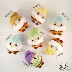 Disney Crochet Patterns, Crochet Pattern Free, Crochet Animal Patterns, Crochet Patterns Amigurumi, Cute Crochet, Crochet Crafts, Crochet Dolls, Crochet Projects, Crochet Animals