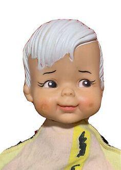 Bamm-Bamm Flinstones Bam Bam Vinyl Hand Puppet TV Cartoon Character Ideal Doll | eBay Cartoon Tv, Cartoon Characters, Fictional Characters, Dolls For Sale, Hand Puppets, Bambam, Hands, Disney Princess, Ebay