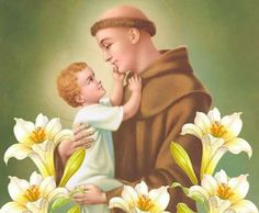 Anthony, your prayers obtained miracles during your lifetime. You still seem to move at ease in the realm of minor and major miracles. Anthony, Performer of Miracles, please obtain for… Saint Antony, Saint Anthony Of Padua, Oracion A San Antonio, Jesus Photo, Patron Saints, Love Art, Beautiful Pictures, Prayers, Religion