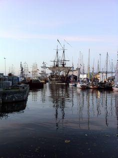 The Tall Ships Races, Aarhus