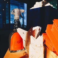 Today's weapons to nail your #Glaze! Come by and #GetGlazed! #destinationchristmas @theofficialselfridges
