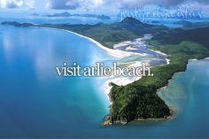 Bucket List: Visit Arlie Beach (Queensland, AUS)