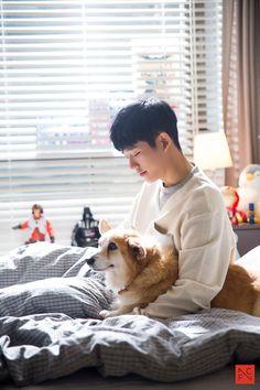 Jung hae in Asian Actors, Korean Actors, Korean Dramas, Moorim School, Drama Memes, While You Were Sleeping, Kdrama Actors, Dream Boy, Ulzzang Boy