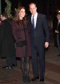 The Duke and Duchess of Cambridge concluded their two-day visit to Paris with an appearance at the Six Nations Rugby match between Wales and...