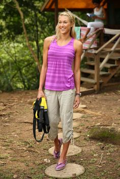 1000+ images about Spring / Summer Fashion on Pinterest | Hiking outfits Tory burch and Summer ...