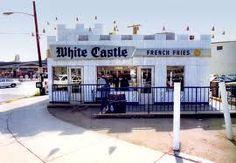 White Castles