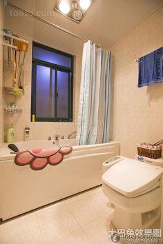 2014 home bathroom decoration picture