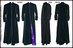 PSG Vestments  specially designed the cassocks according to your comfort , refined appearance and lasting value. Available in Anglican and Roman styles.