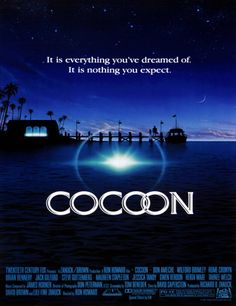 Cocoon posters for sale online. Buy Cocoon movie posters from Movie Poster Shop. We're your movie poster source for new releases and vintage movie posters. Film Movie, 1980's Movies, Great Movies, Movies To Watch, Movies Online, Comedy Film, Film Online, Movies 2019, Drama Movies