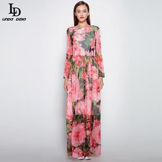 Long Sleeve Gorgeous Beading Embroidered Maxi Long Dress Floor Length Party Dresses Like if you remember www.sukclothes.co... #shop #beauty #Woman's fashion #Products