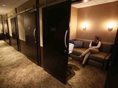 Japanese Capsule Hotels now in the US