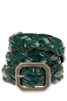 Htc Men Leather Belt - Spence Outlet