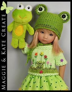 FROG-Outfit-for-Little-Darlings-Dianna-Effner-13-by-Maggie-Kate-Create