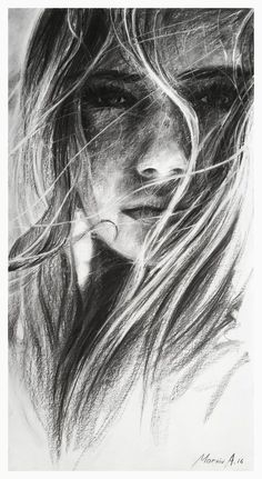 Image result for white charcoal woman