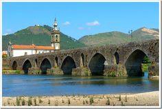 Ponte de Lima - Viana do Castelo