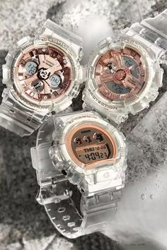 G Shock Watches, Men's Watches, Watches For Men, Drip Drop, Beauty Book, Pink Bling, Faux Locs, Treasure Chest, Luxury Jewelry