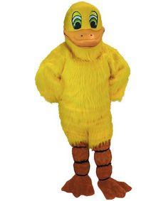 Enten Kostüme: Maskottchen Ente günstig kaufen oder mieten bei Europas Nr.1 Maskottchen24