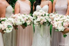 WedLuxe – A Storybook-Worthy Wedding | Photography By: Corina V. Photography. Follow @WedLuxe for more wedding inspiration!