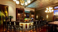 Hollywood Nightlife: Bars and Lounges | Discover Los Angeles