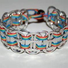 A DIY TAB Bracelet
