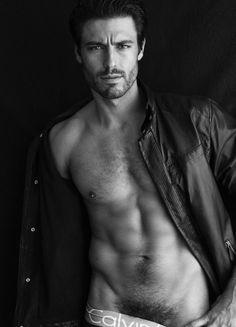 MC2 Model Management - Tel Aviv - Men - Pedro Soltz - Pedro Soltz